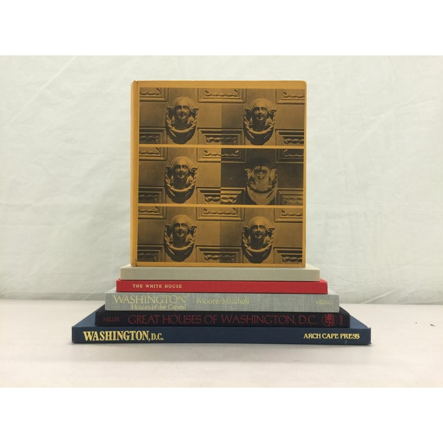 Image of Washington, D.C. Collection - Set of 6 Books