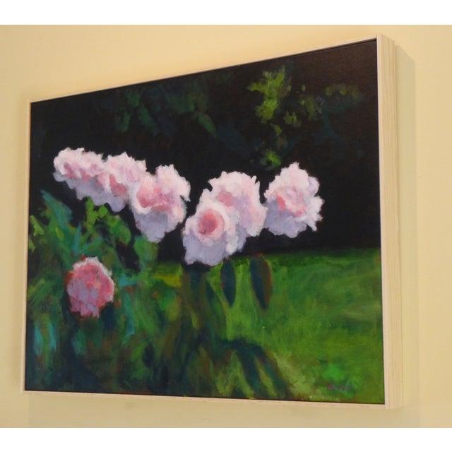 Image of Original Painting - Peonies