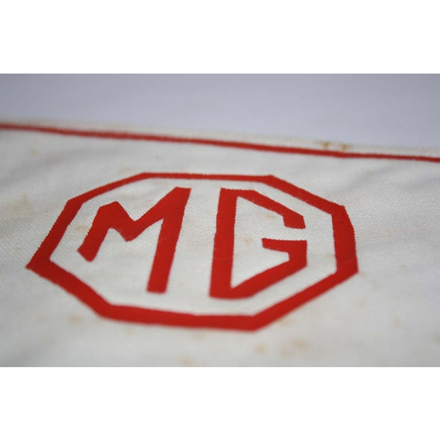 MG Owners Club Pennant Flag - Image 5 of 6