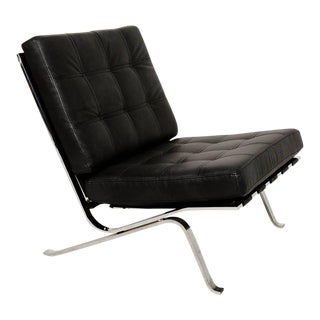 Robert Haussmann Lounge Chair
