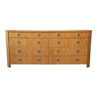 Charles Pfister for Baker Primavera Ten-Drawer Long Dresser