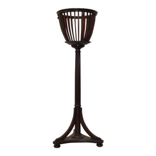 English Victorian Plant Stand