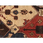 """Image of Pasargad Vintage Bakhshayesh Area Rug - 4'4"""" X 6'5"""""""