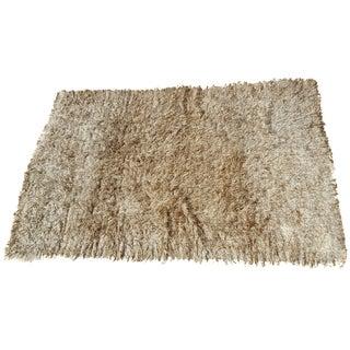 """Madeline Weinrib Mongolian Wool Rug - 8' x 10"""""""