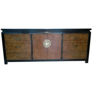 Century Furniture Chin Hua Dresser