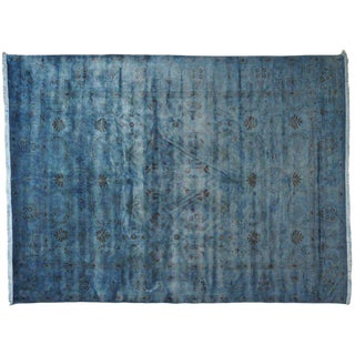 Silky Pakistani Collection Rug - 8′ × 10′