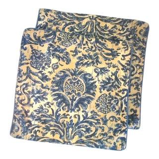 Vintage Ralph Lauren Throw Pillow Covers - Pair