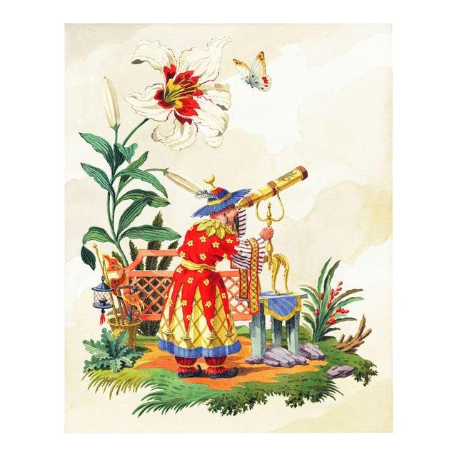 """The Astronomer"" Giclée Print - Image 1 of 3"