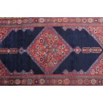 "Image of Antique North West Persian Runner Rug - 3'5"" X 16'5"""