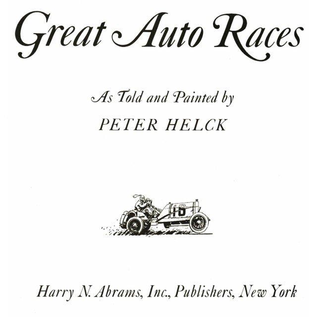 Great Auto Races - Image 2 of 4