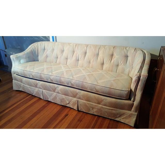 Vintage Henredon Sofas A Pair Chairish