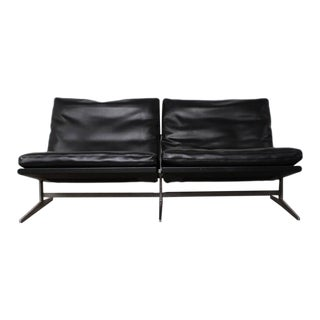 Jørgen Kastholm and Preben Fabricius Sofa Model Bo-582 by Bo-Ex