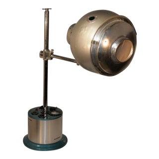 Mid-Century Industrial Modern Kuroda Japan Work Lamp