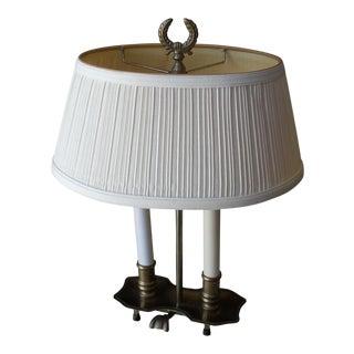 Classic Traditional Desk Lamp