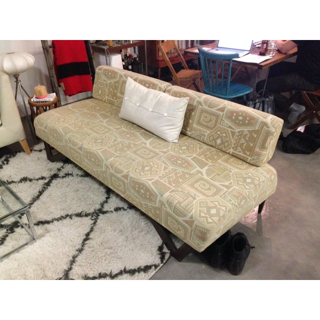 Mid-Century Daybed Sofa - Image 8 of 8