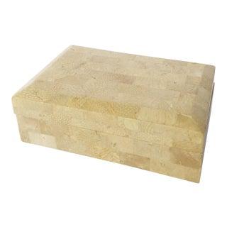 VTG Tessellated Stone/Marble Box