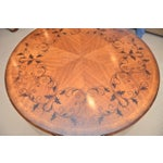 Image of Safavieh Moroccan Collection Occasional Table