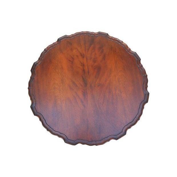 Baker Pie Crust Table - Image 4 of 10