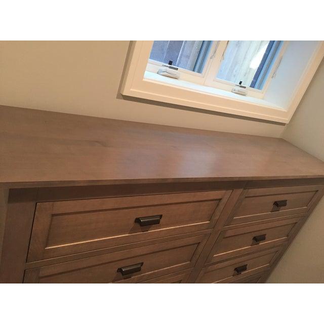 Room And Board Bennett Ten Drawer Dresser Chairish