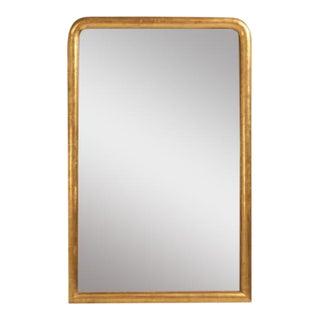 Circa 1850 Louis Philippe Mirror