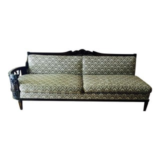 1960s Vintage French Provincial Sofa