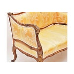 Image of French Antique Settee