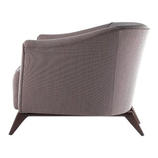 Studio Van den Akker Nino Club Chair