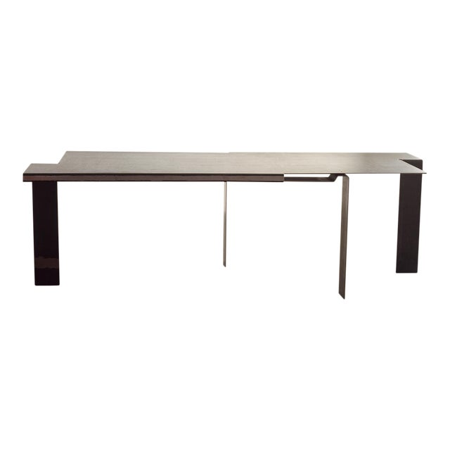 """T-table"" - Image 1 of 4"