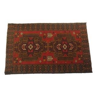 Baluch rug  3' x 5'