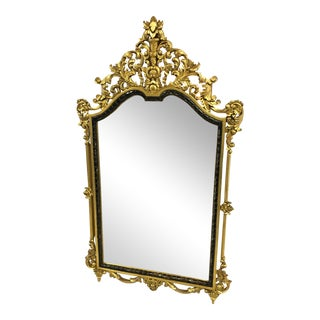 John Richard Classic Mirror
