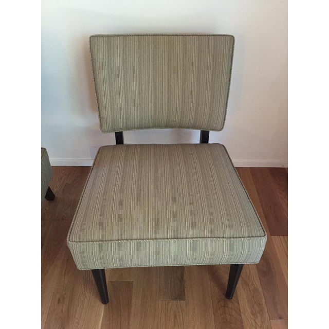 Image of Room & Board Gigi Chairs - A Pair