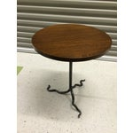 Image of Walnut Branch Wine Table