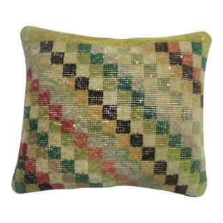 Turkish Art Deco Pillow