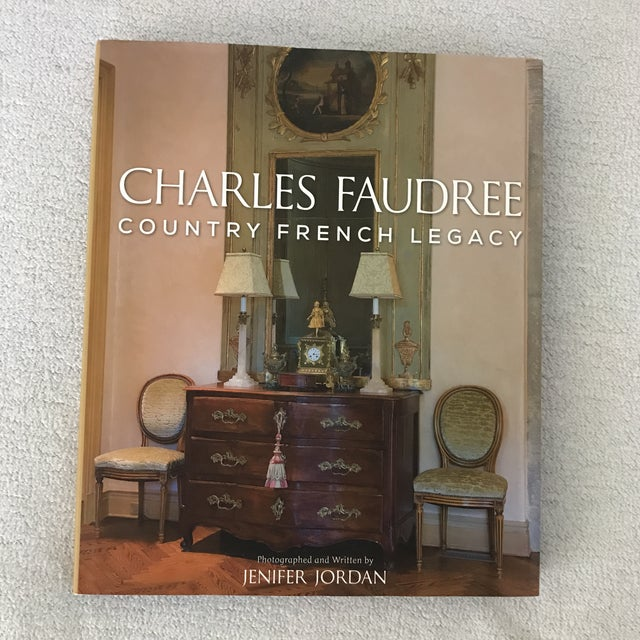 'Country French Legacy' Hardcover Book - Image 2 of 10