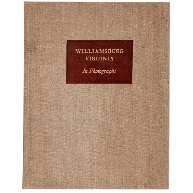 Williamsburg Virginia - Image 1 of 4