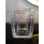 Image of Faceted Acrylic Ice Bucket