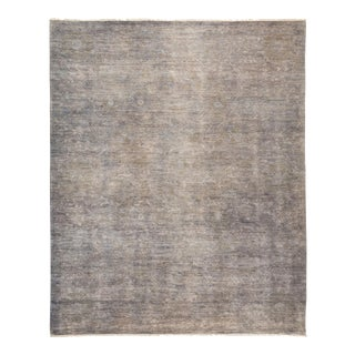 """Vibrance Hand Knotted Area Rug - 8' 2"""" X 9' 10"""""""