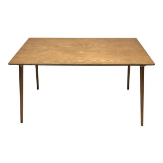 Vintage Eames DTW-30 Dining Table
