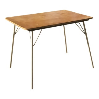 Eames Herman Miller It-1 Incidental Child's Table