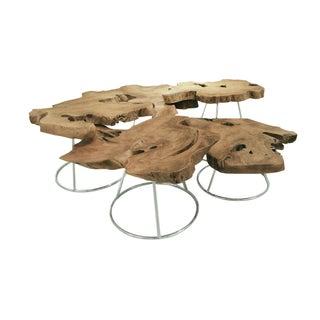 Astoria Side Tables - Set Of 5