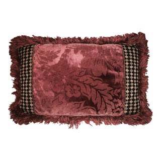 Sweet Dreams Nebuchadnezzar Pillow