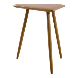 Cushman Contemporary Cigarette Side Table