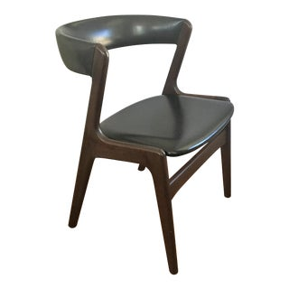 Mid-Century Danish Modern Side/Accent Chair