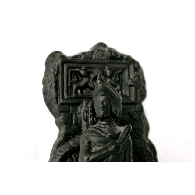 Revolutionary Paul Revere Door Knocker - Image 7 of 9