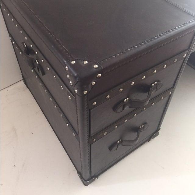 Image of Restoration Hardware Mayfair Desk