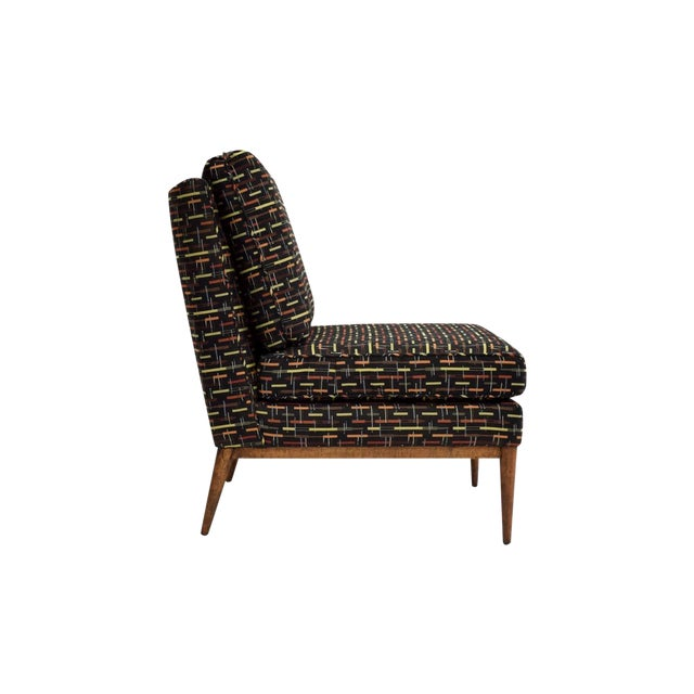 Image of Paul McCobb Mid-Century Slipper Lounge Chair