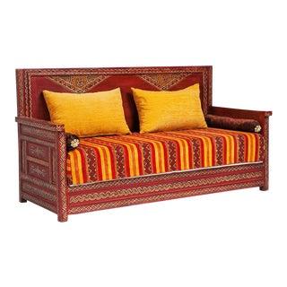 Moroccan Berber Sofa