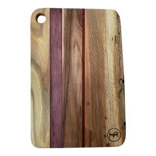 Hardwood Cutting Board/Serving Board