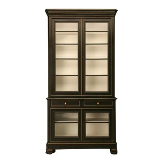 Louis Philippe Bibliotheque/Cabinet
