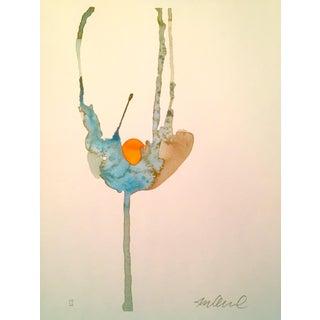 """""""Miami Sunrise"""" Original Painting"""